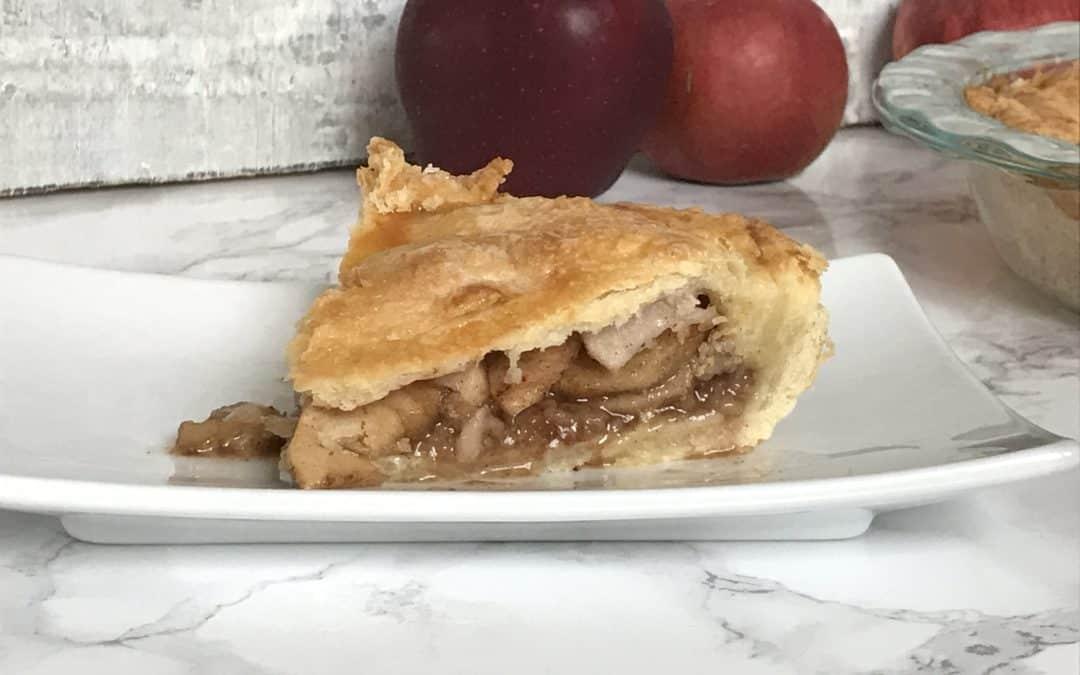 Little Unknown Secrets to the Best Apple Pie