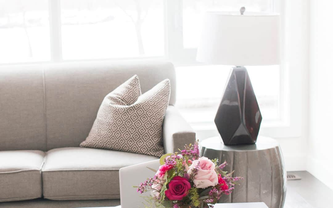 How to get your partner on board with your interior design ideas and diy projects