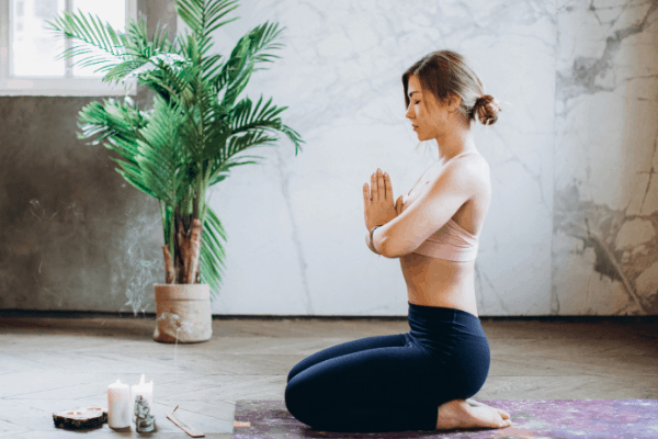 Yoga Beginner Guide on How to Start!