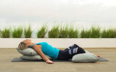 Yin Yoga for Beginners