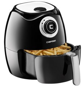 chefman low price air fryer