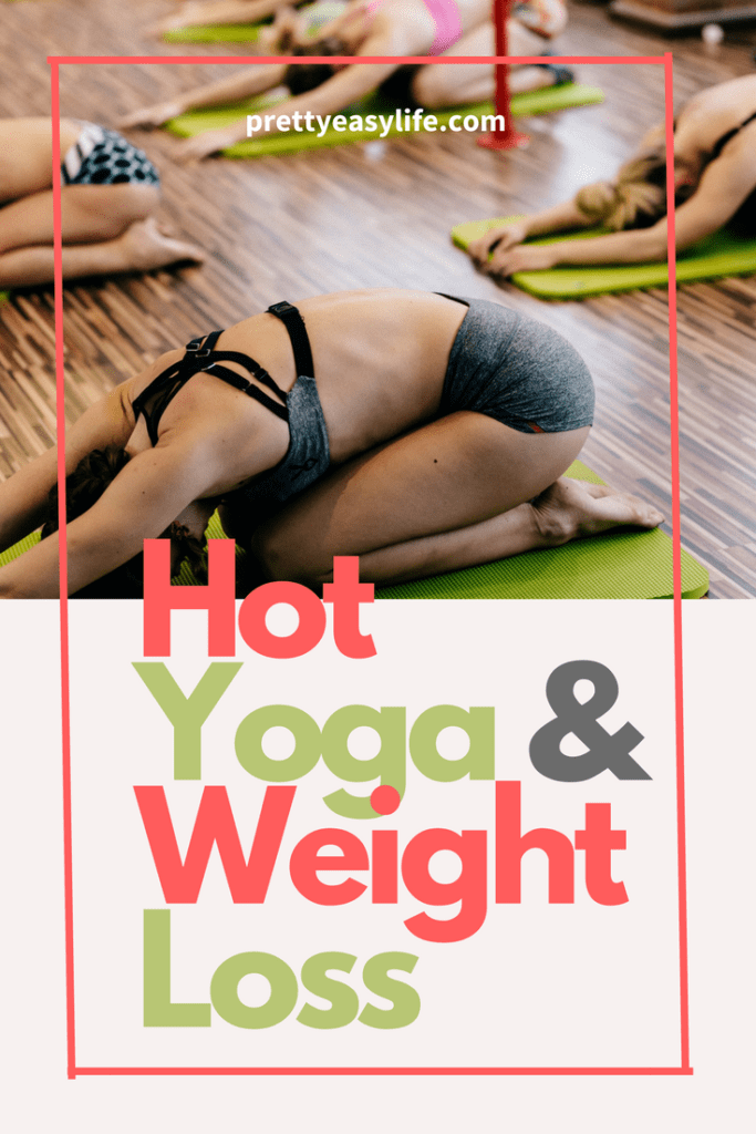 Hot Yoga & Weight Loss