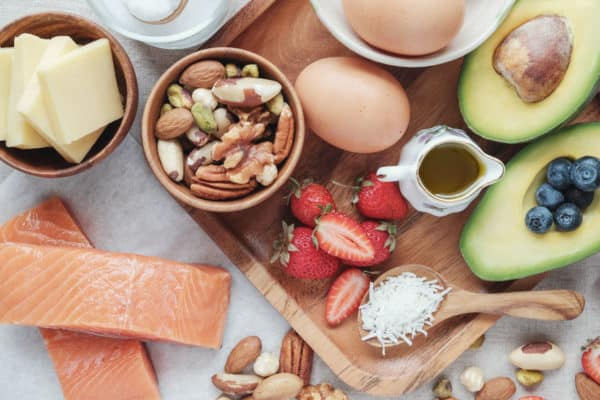 Keto Diet for Beginners