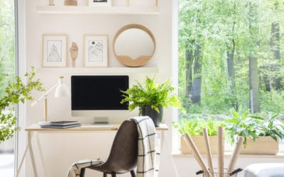 Feng Shui your Home Office and Become More Productive