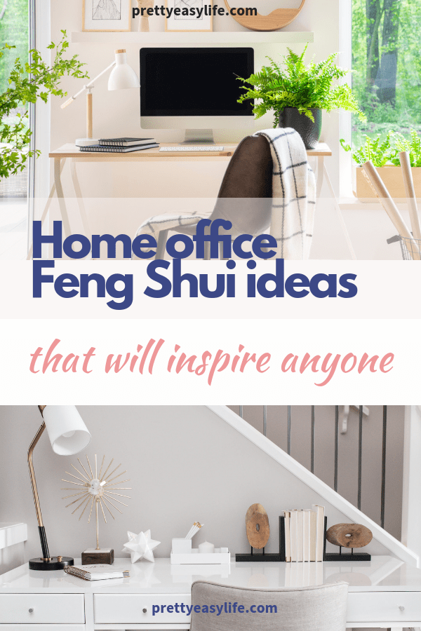 home office feng shui ideas that will inspire anyone