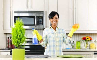 Keep Procrastinating to Clean your House? Tips to Solve it
