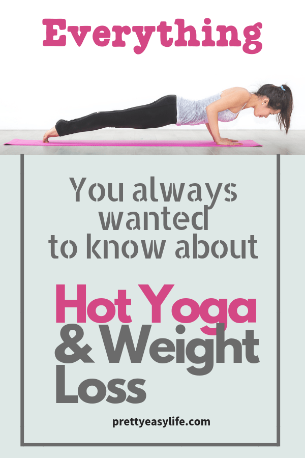 Everything you always wanted to know about Hot Yoga