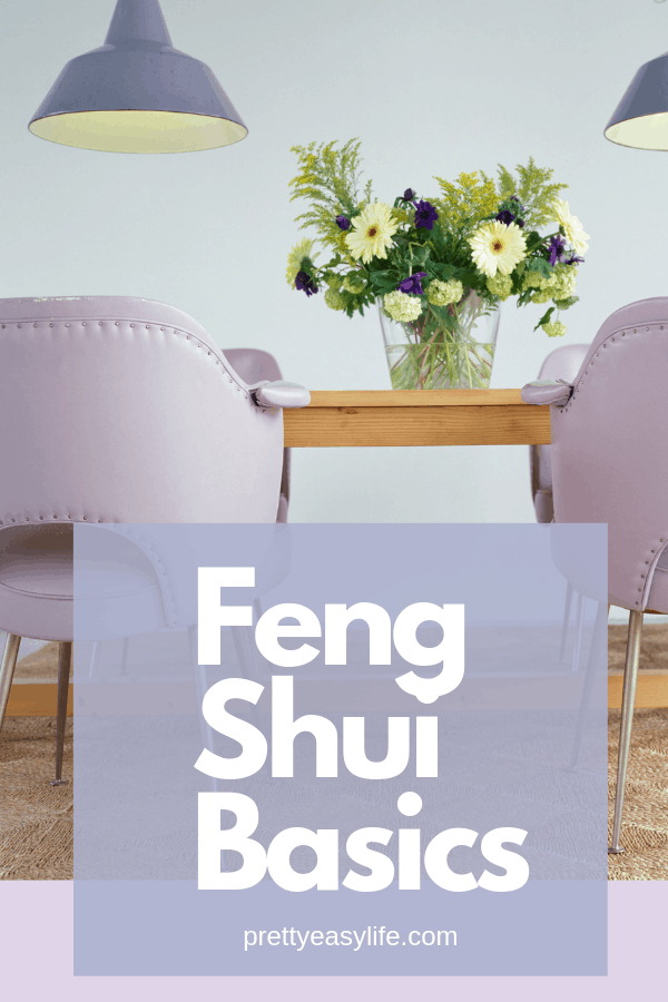 Feng Shui Basic Concepts