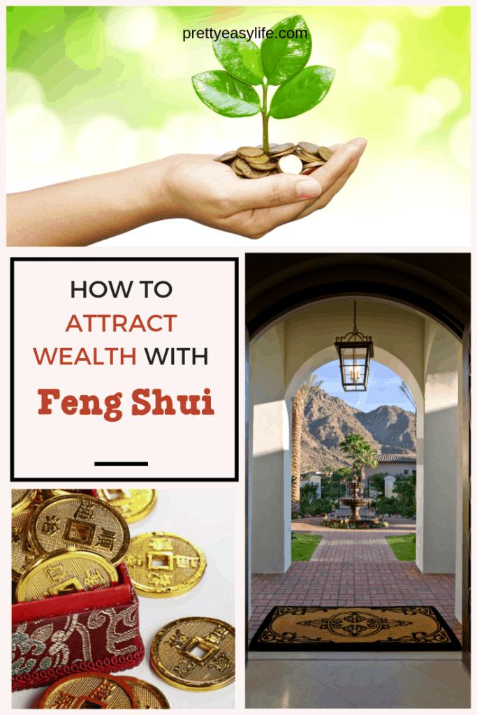Feng Shui money