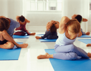 Yoga will improve digestion