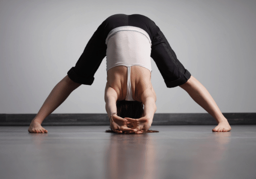 Yoga benefits for your health