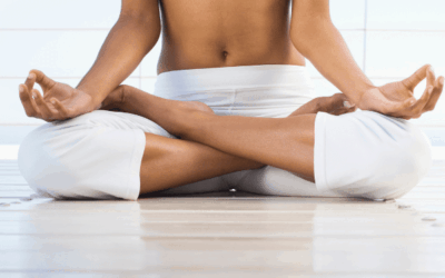 The Amazing Health Benefits of Yoga