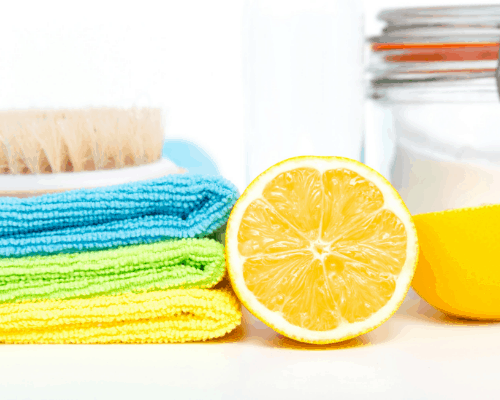 Stop procrastinating to clean your house