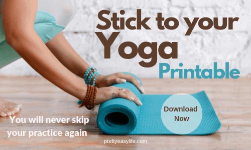 Stick to your Yoga Bundle