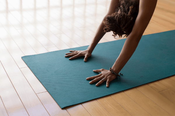 Do's and Don'ts of a Beginners Yoga Class