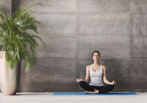 How to Set up a Meditation Space You Won't Want to Leave
